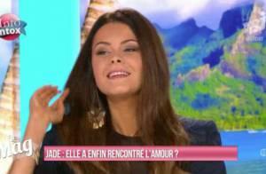 Jade (La Belle et ses princes) : En couple et amoureuse, elle confirme la rumeur
