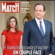 Paris Match du 15 janvier 2014