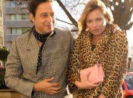 Kate Moss : Radieuse pour ses 40 ans et couverte de précieux cadeaux !