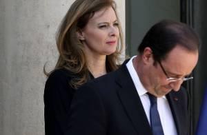 Valérie Trierweiler hospitalisée : Hollande interdit de visite, mais concerné...