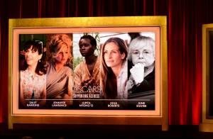 Oscars 2014 : Jennifer Lawrence et Lupita Nyong'o, deux seconds rôles et un duel