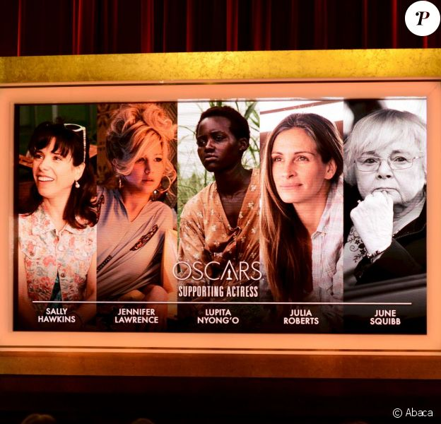 The 86th Academy Awards Nominations Announcement at the AMPAS Samuel Goldwyn Theater in Beverly Hills, Los Angeles, CA, USA on January 16, 2014. Photo by Lionel Hahn/ABACAPRESS.COM16/01/2014 - Los Angeles