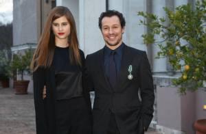 Stefano Accorsi : L'ex de Laetitia Casta, épinglé devant sa nouvelle compagne