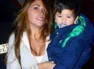 Shakira et Gerard Piqué : Milan fête encore ses 1 an avec les bébés du Barça