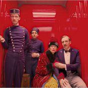 The Grand Budapest Hotel : Ralph Fiennes, Léa Seydoux... ils font leur show