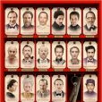 Affiche du film The Grand Budapest Hotel en salles le 26 février 2014
