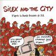 Affiche de la saison 1 de Silex and the City, de Jul.