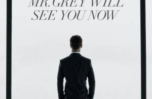 Fifty Shades of Grey : Jamie Dornan dominateur sur la première affiche