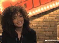 The Voice 3 - La sexy Anaïs alias #lameufdelaporte : la star, c'est elle !