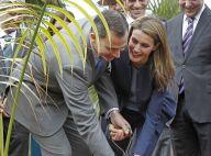 Prince Felipe: Balade aux Canaries avec Letizia et ambiance para pour ses 46 ans