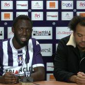 Thomas Ngijol au TFC : Fabrice Eboué présente la surprenante recrue