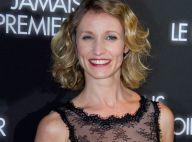 Alexandra Lamy : Mère et comédienne heureuse à Londres et bientôt à New York