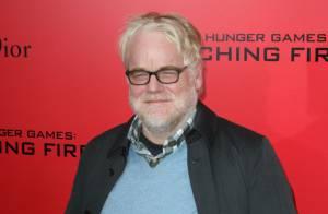 Philip Seymour Hoffman : L'acteur américain retrouvé mort à 46 ans