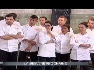 Top Chef 2014 : Les anciens contre les nouveaux dans la célèbre boîte noire !