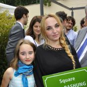 Alain Bashung, sa veuve Chloé Mons : ''J'ai l'image d'une scandaleuse''