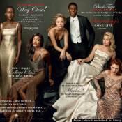 Léa Seydoux : Sa sensualité exacerbée au côté de Julia Roberts et Margot Robbie