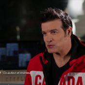 Roch Voisine aux JO de Sotchi : ''Pour l'honneur'', son hymne pour le Canada