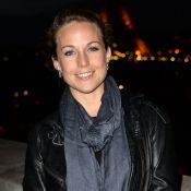 Aurélie Vaneck : Charmante gazelle au côté de Danièle Evenou