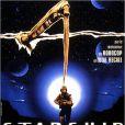 "L'affiche de ""Starship Troopers"" (1997)"