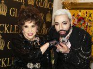 Gina Lollobrigida : Toujours au top à 86 ans, elle fête une belle amitié