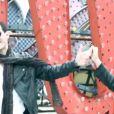 Laura Pausini partage un duo avec Marc Anthony sur le titre Se fué.
