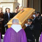 Obsèques Michel Pastor: David Hallyday, Estelle Lefébure, Sylvie Vartan en deuil