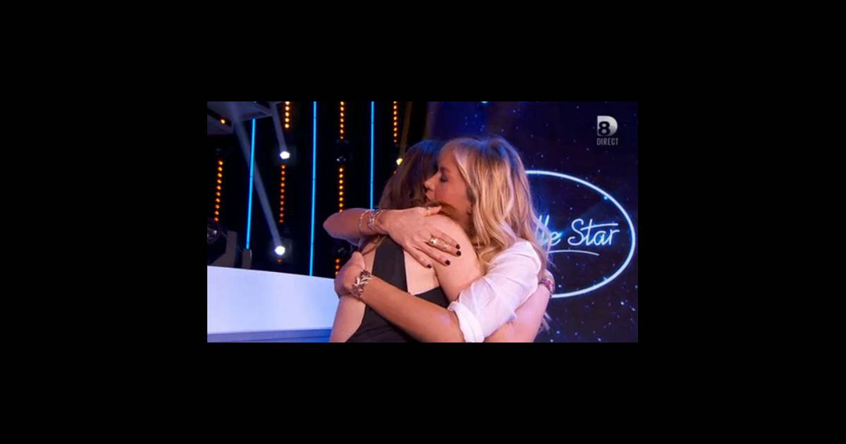 pauline en pleine crise d 39 angoisse dans nouvelle star a continue jeudi 6 f vrier 2014 enora. Black Bedroom Furniture Sets. Home Design Ideas