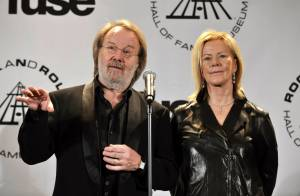 ABBA au Swedish Music Hall of Fame : Une légende intacte !