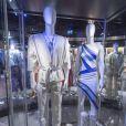 Ouverture du musée ABBA au public le 7 mai 2013 à Stockholm.