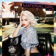 """""""Rita Ora dans la nouvelle campagne de publicité pour Material Girl, printemps-été 2014."""""""