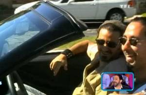 Les enfants de la télé : Cyril Hanouna tout jeune à Miami, sa casserole ultime