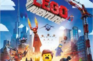 Box-office US : Les LEGO plus forts que George Clooney et ses ''Monuments Men''
