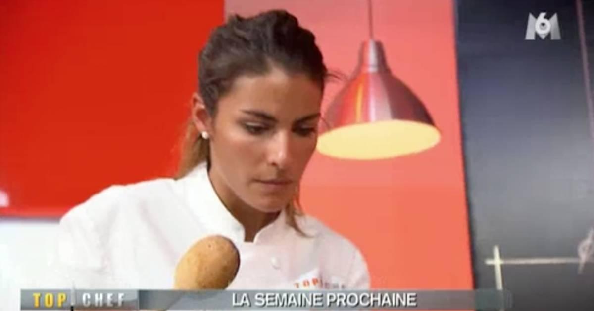 Bande-annonce de Top Chef 2014, épisode du lundi 10 février 2014. ici on peut voir Jennifer Taieb.