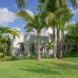 La sublime maison d'Al Capone, à Palm Island à Miami Beach, est mise en vente par Sotheby's International Realty, pour 8,4 millions de dollars.