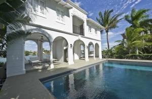 Al Capone : La sublime villa du gangster en vente pour 8,4 millions de dollars