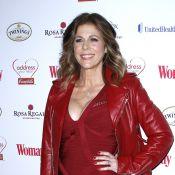 Rita Wilson : Mme Tom Hanks très décolletée au côté d'une Jennie Garth glamour