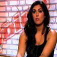 Claudia dans The Voice 3 sur TF1 le samedi 15 février 2014