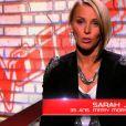Sarah Jad dans The Voice 3, le samedi 18 janvier 2014 sur TF1