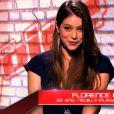Florence Coste dans The Voice 3 sur TF1 le samedi 25 janvier 2014