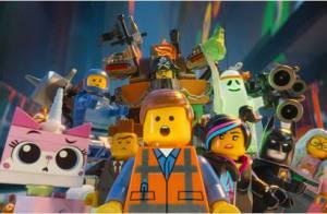 Box-office US : Les LEGO, imbattables devant RoboCop et les Monuments Men