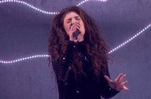 Brit Awards 2014 : Lorde, sensationnelle et récompensée