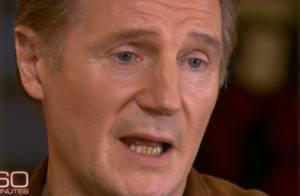 Liam Neeson et la mort de sa femme, Natasha Richardson : Il ouvre son coeur