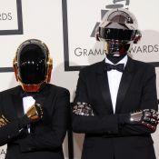 Daft Punk : Superstars et lambdas, le duo garde une ''part de mystère''