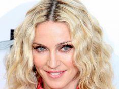 Madonna, Queen of the... cadeaux d'anniversaire !