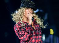 Beyoncé : Elle poursuit son Mrs Carter Show avec un nouveau look