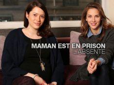 Mélissa Theuriau, derrière les barreaux pour 'L'Absente' : 'C'était stressant !'