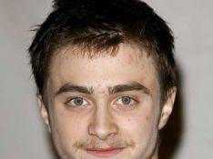 Daniel Radcliffe atteint d'un handicap rare...