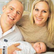Zara Phillips, Mike Tindall et leur bébé : ''Mia devra s'adapter''