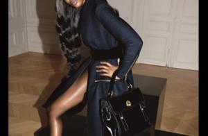 PHOTOS : Naomi Campbell, une beauté dominatrice !