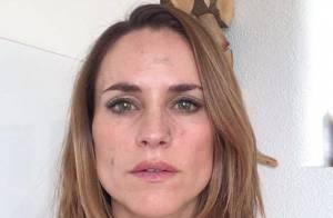 Carole Dechantre (Les Mystères de l'amour) est atteinte d'un cancer